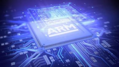 Sporo zmian w nadchodzących chipach ARM opartych na nowej architekturze