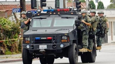 Sprzeczka graczy Call of Duty doprowadziła do śmierci z rąk oddziału SWAT
