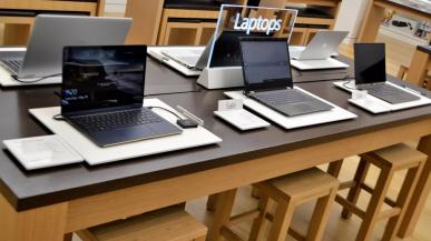 Sprzedaż laptopów ze sporym wzrostem w Q1 2021 roku. Największym wygranym są Chromebooki