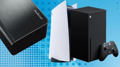 Sprzęt audio do PlayStation 5 i Xbox Series X - Co wybrać? Czy soundbar da radę?