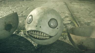 Square Enix chwali się wynikami sprzedaży Nier: Automata