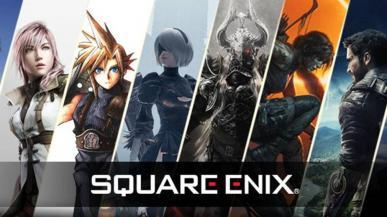 """Square Enix ma nadzieję zacząć tworzyć gry wyłącznie """"w chmurze"""""""