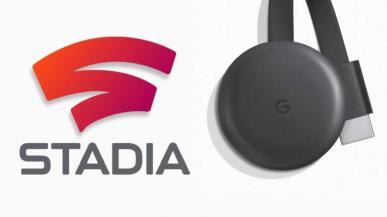 Stadia przegrzewa urządzenia Chromecast Ultra. Google nie widzi problemu