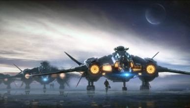 Star Citizen zmienia silnik z CryEngine na Amazon Lumberyard