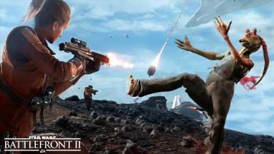 Star Wars Battlefront 2 - rozpoczęła się beta na PS4, Xbox One, PC