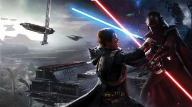 Star Wars Jedi: Fallen Order i WWE 2K20 nie chcą się uruchomić od 2020 r.