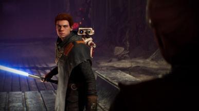 Star Wars Jedi: Upadły Zakon dużym sukcesem. EA zmieni swoją strategię?