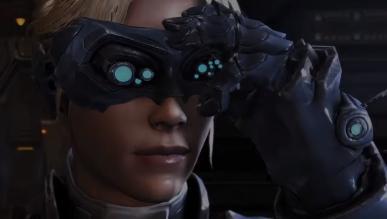 Starcraft 2: ostatnia część Tajnych Operacji Novy, nowości w multiplayer i co-op