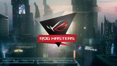 Startują polskie kwalifikacje turnieju ROG MASTERS z pulą 500 000 dolarów