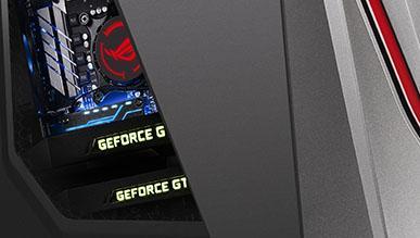 Startuje sprzedaż komputera Asus ROG GT51 - i7 6700K i GTX 1080 SLI