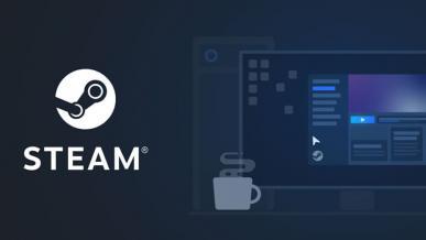 Steam pobił rekord jednocześnie zalogowanych osób. Czy to zasługa Cyberpunk 2077?