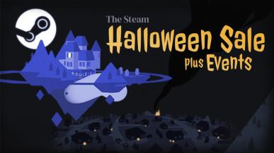 Steam wystartowało z wyprzedażą halloweenową. Przecenione nie tylko horrory