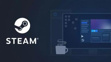 Steam z nowym rekordem. Ponad 25 mln graczy zalogowanych w tym samym czasie