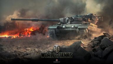 Streamer World of Tanks zmarł podczas transmisji na Twitchu