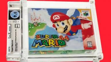 Zelda na NES najdroższą grą? To już nieaktualne, bo jest nowy rekordzista. Kwota zakupu powala