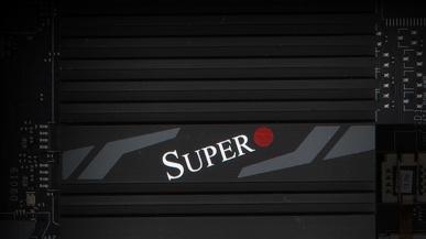 Płyta główna SuperO C9Z490-PGW z chipem PLX dla dodatkowych linii PCIe