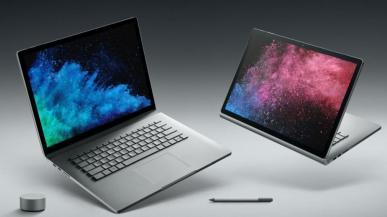 Surface Book 2 oficjalnie. Mocarny (i drogi) sprzęt w dwóch rozmiarach