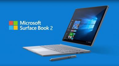 Surface Book 2 rozładowuje baterię nawet po podpięciu do zasilacza