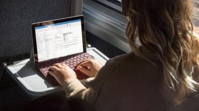 Surface Go 2 i Surface Book 3 - wyciekła specyfikacja urządzeń Microsoftu