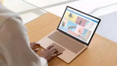 Surface Laptop 4 - poznaliśmy datę premiery najnowszych urządzeń Microsoftu