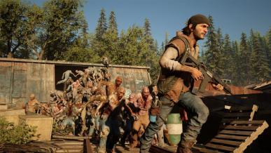 Survival horror Days Gone będzie główną atrakcją konferencji Sony na E3