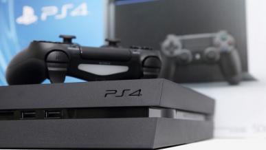 Świetna sprzedaż PlayStation 4. Sony podaje najnowsze wyniki