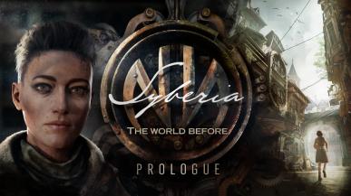 Syberia: The World Before - znamy datę premiery gry na PC