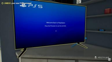 Symulator PS5 na PC? Można kupić, rozpakować i podziwiać superszybki dysk w PlayStation 5