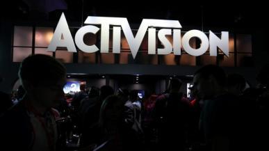 Szef Activision ustępuje ze stanowiska. Trwa poszukiwanie następcy