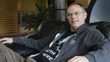 Szef Epic Games twierdzi, że w konflikcie z Apple nie chodzi o pieniądze
