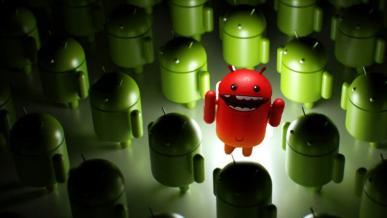 Szkodliwe oprogramowanie ukryte w aplikacjach z Google Play