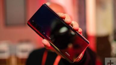 Tak będą wyglądać nowe flagowce Huawei - P30 i P30 Pro