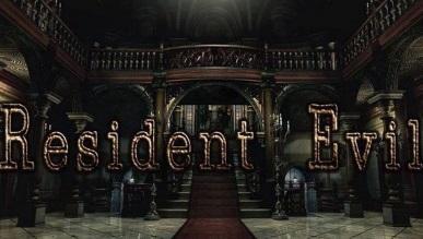 Tak wygląda pierwszy Resident Evil jako gra FPS