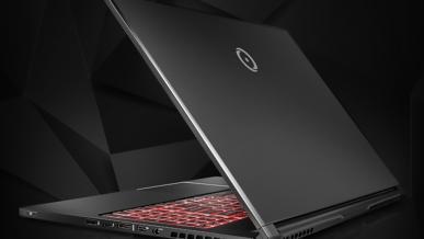 Tak wygląda ponoć najsmuklejszy na świecie laptop dla graczy, z Core i9