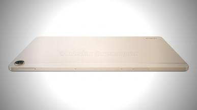 Tak wygląda realme Pad. Nadchodzi tańsza alternatywa dla iPada Pro?