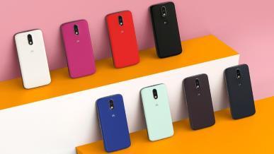 Tak wyglądają plany wydawnicze Lenovo co do smartfonów Moto