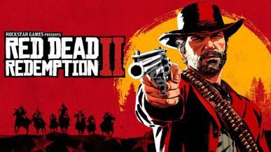 Take-Two chwali się rewelacyjną sprzedażą Red Dead Redemption 2