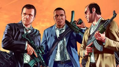 Take-Two nie chce zajmować się tworzeniem gier, ponieważ kreuje rozrywkę