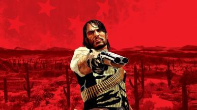 Take-Two pozywa moddera za przenoszenie Red Dead Redemption na PC