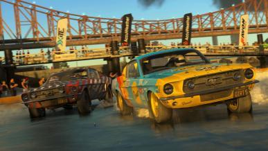 Take-Two prowadzi rozmowy na temat przejęcia Codemasters