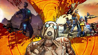 Take-Two szykuje nową odsłonę Borderlands lub Bioshock