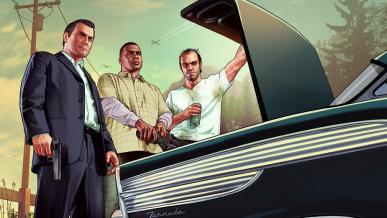 Take-Two twierdzi, że gry dla pojedynczego gracza mają się wyśmienicie