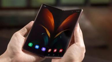 Tańszy Galaxy Z Fold S oferować ma elastyczny OLED i zawias o zakresie 360 stopni