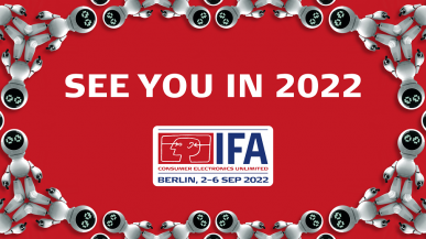Targi IFA 2021 odwołanie z powodu pandemii COVID-19. Co z wersją online?