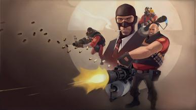 Team Fortress 2 otrzymał nową aktualizację. Gra pobiła rekord w liczbie aktywnych graczy