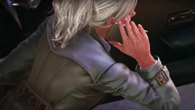 Tekken 7 - premier Polski, Lidia Sobieska zaprezentowana na nowym zwiastunie