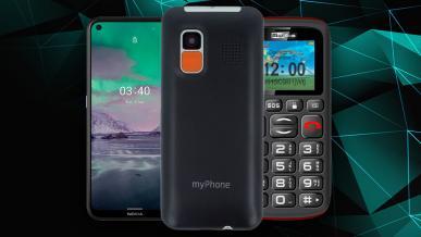 Telefon dla seniora: Jaki wybrać i na co zwracać uwagę?