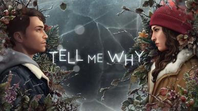 Tell Me Why dostępne za darmo na PC i Xboxach