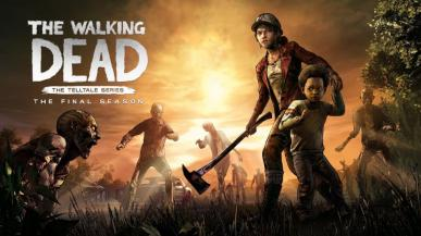 Telltale Games zlikwidowane. Co z The Walking Dead i The Wolf Among Us?