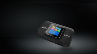 Tenda prezentuje mobilny hotspot 4G185